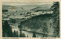 Schluchsee 1920 (001245) - Schluchsee