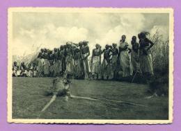 Ruanda - Ruanda- Urundi