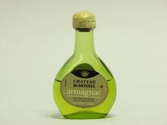 Mignonnette D'Armagnac - CHATEAU DE MONBEL - Mignonnettes