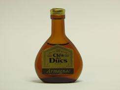 Mignonnette D'Armagnac - CLES DES DUCS - Mignonnettes