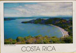 140046 Costa Rica Bel Francobollo Stamp - Costa Rica