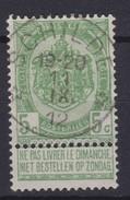 N° 56 DEPOT RELAIS *  SCHILDE  * - 1893-1907 Armoiries