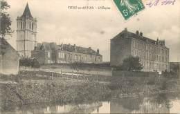 Dep - 62 - VITRY EN ARTOIS L'hospice - Vitry En Artois