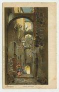 Sanremo (Imperia) - Vicolo Capitolo - Non Viaggiata (Ediz.Modiano Inizio '900) - San Remo