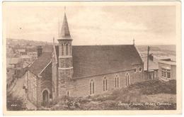 Sint Ives - Cornwall - Catholic Church - St.Ives