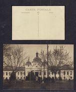 Postcard Old Unused Black And White Postcard ( 882 ) - Postcards