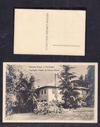 Postcard Yugoslavia Topchider, Palais De Prince Miloch Old Unused ( 651 ) - Yugoslavia