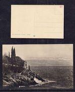 Postcard Old Unused Black And White Postcard ( 272 ) - Postcards