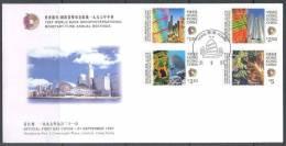 Hong Kong, 1997, World Bank Group, International Monetary Fund, FDC - Hong Kong (1997-...)