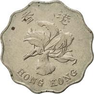 Hong Kong, Elizabeth II, 2 Dollars, 1994, TTB, Copper-nickel, KM:64 - Hong Kong