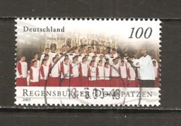 Alemania - Germany Nº Yvert Nº 2149 (usado) (o) - [7] République Fédérale