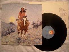 FABRIZIO DE ANDRE - INDIANO - ANNO 1981 - SMRL 6281 - Vinyl Records