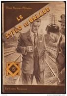Serge Alkine - Le Stylo Se Balade - Éditions Ferenczi - ( 1956 ) . - Bücher, Zeitschriften, Comics