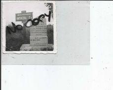 60 ANTHEUIL   PHOTO ALLEMANDE 1940 - Autres Communes