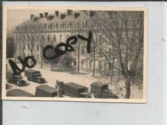 35 VITRE   PHOTO ALLEMANDE 1940 / 1944 CASERNE - Vitre