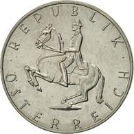 Autriche, 5 Schilling, 1978, SUP, Copper-nickel, KM:2889a - Autriche