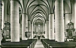 AK Attendorn, Sauerländer Dom, Um 1960, Eckknick Oben Rechts (14620) - Attendorn