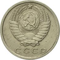 Russie, 15 Kopeks, 1979, Saint-Petersburg, SUP, Copper-Nickel-Zinc, KM:131 - Russia