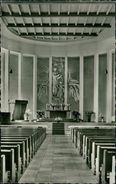 AK Olpe, Kirche Maria Himmelfahrt, O 1960 (14634) - Olpe