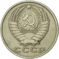 Russie, 15 Kopeks, 1983, Saint-Petersburg, SUP, Copper-Nickel-Zinc, KM:131 - Russia
