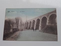 Le VIADUC Dolhain () Anno 1924 ( Zie Foto Details ) !! - Dalhem