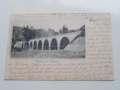 Viaduc De CHINET ( Fx De Ruyter ) Anno 1898 ( Zie Foto Details ) !! - Hoei
