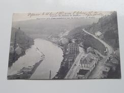 Souvenir Du Chateau De Bouillon ( Stroobant ) Anno 19?? ( Zie Foto Details ) !! - Bouillon