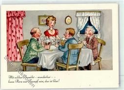 52014874 - Bier Frau - Cartes à Jouer