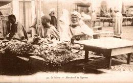 MAROC MARCHAND DE LEGUMES - Andere