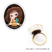 "Nanatsu No Taizai ( The Seven Deadly Sins ) Acrylic Ring "" Diane "" - Rings"