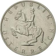Autriche, 5 Schilling, 1985, SUP, Copper-nickel, KM:2889a - Autriche