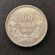 Bulgaria 100 Leva 1930 - Bulgaria