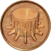 Malaysie, Sen, 1990, TTB+, Bronze Clad Steel, KM:49 - Malaysie