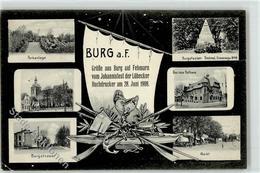 52562860 - Burg Auf Fehmarn - Fehmarn