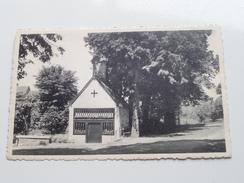ASTENET Chapelle St. Jean ( Lander ) Anno 1952 ( Zie Foto Details ) !! - Lontzen