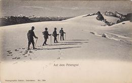 Auf Dem Petersgrat - Marcheurs - BE Berne