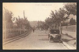 LES ARCS Rare Avenue De La Gare (Bar) Var (83) - Les Arcs