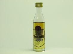 Mignonnette De Brandy JACOBI 1880 - V.S.O.P. - Mignonnettes