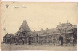 Tournai  La Gare - Doornik