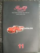 CATALOGO N° 11  BANG MODEL AUTOMODELLI IN SCALA 1/43   FERRARI  PERFETTO - Catalogues