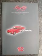 CATALOGO N° 12  BANG MODEL AUTOMODELLI IN SCALA 1/43   FERRARI  PERFETTO - Catalogues