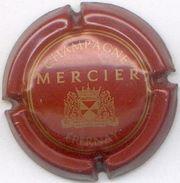 CAPSULE-CHAMPAGNE MERCIER N°26a - Mercier