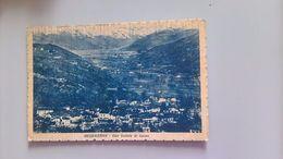 CARTOLINA MESENZANA - CON VEDUTA DI LUINO - Varese