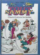 "SAMMY  "" TOUT SAMMY Tome 5 "" -  BERCK / CAUVIN - E.O.   SEPTEMBRE 1995  DUPUIS - Sammy"