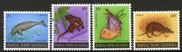 Papua New Guinea, 1980, SG 397 - 400, Complete Set Of 4, MNH - Papouasie-Nouvelle-Guinée