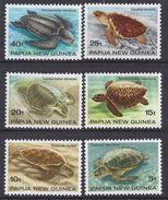 Papua New Guinea, 1984, SG 472 - 477, Complete Set Of 6, MNH - Papouasie-Nouvelle-Guinée