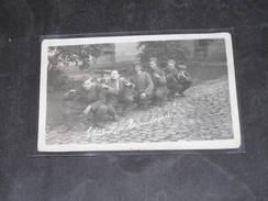 CARTE/PHOTO - CLUB DER HAVENLOSCU - 1914-18