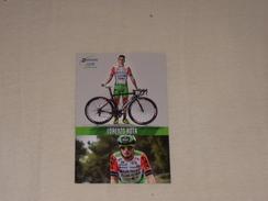 Lorenzo Rota - Bardiani CSF - 2017 - Ciclismo