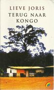 TERUG NAAR KONGO - LIEVE JORIS - RAINBOW POCKET 299 - Literature