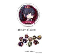 "Kōtetsujō No Kabaneri ( Kabaneri Of The Iron Fortress ) Acrylic Ring "" Ayame "" - Rings"